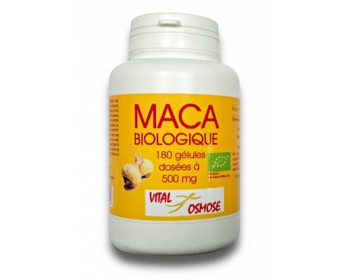 Mélisse biologique 200 mg