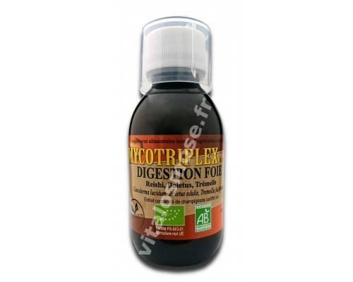 Bardane biologique 250 mg